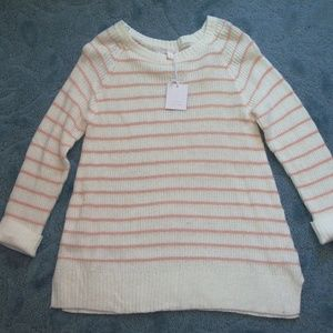 Lauren Conrad extra long sweater XL (#EV674)